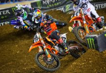 2019 Denver Supercross Preview - Musquin, Bogle, Barcia