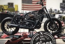 Harley Unites with Trade Schools for 'Battle of the Kings' custom bike competition
