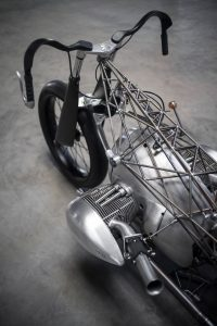 Revival Cycles BMW Birdcage designers