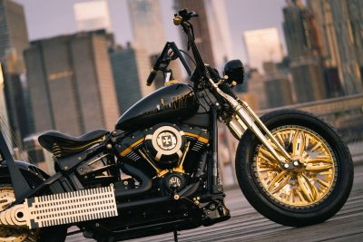 Game Over Cycles New York – Rzeszów Motorcycle engine horsepower