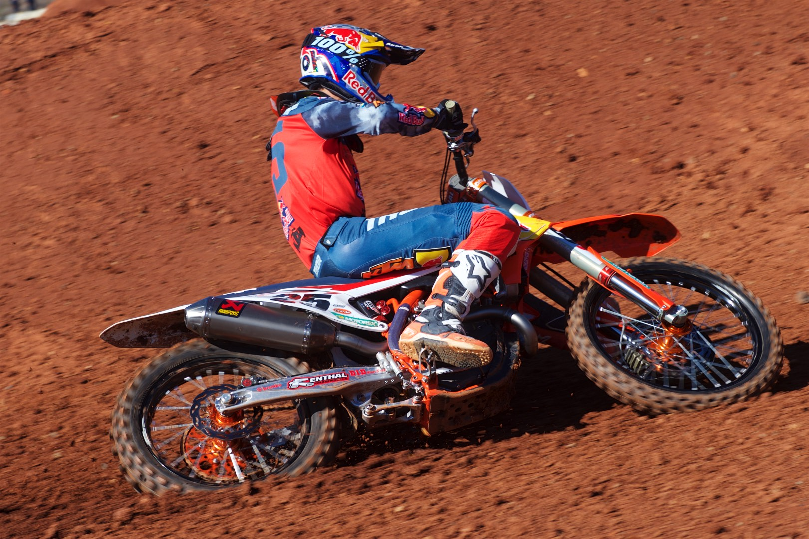 2019 Pro Motocross Tv Schedule Us Cable And Streaming