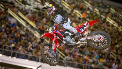 2019 Supercross Review Ken Roczen