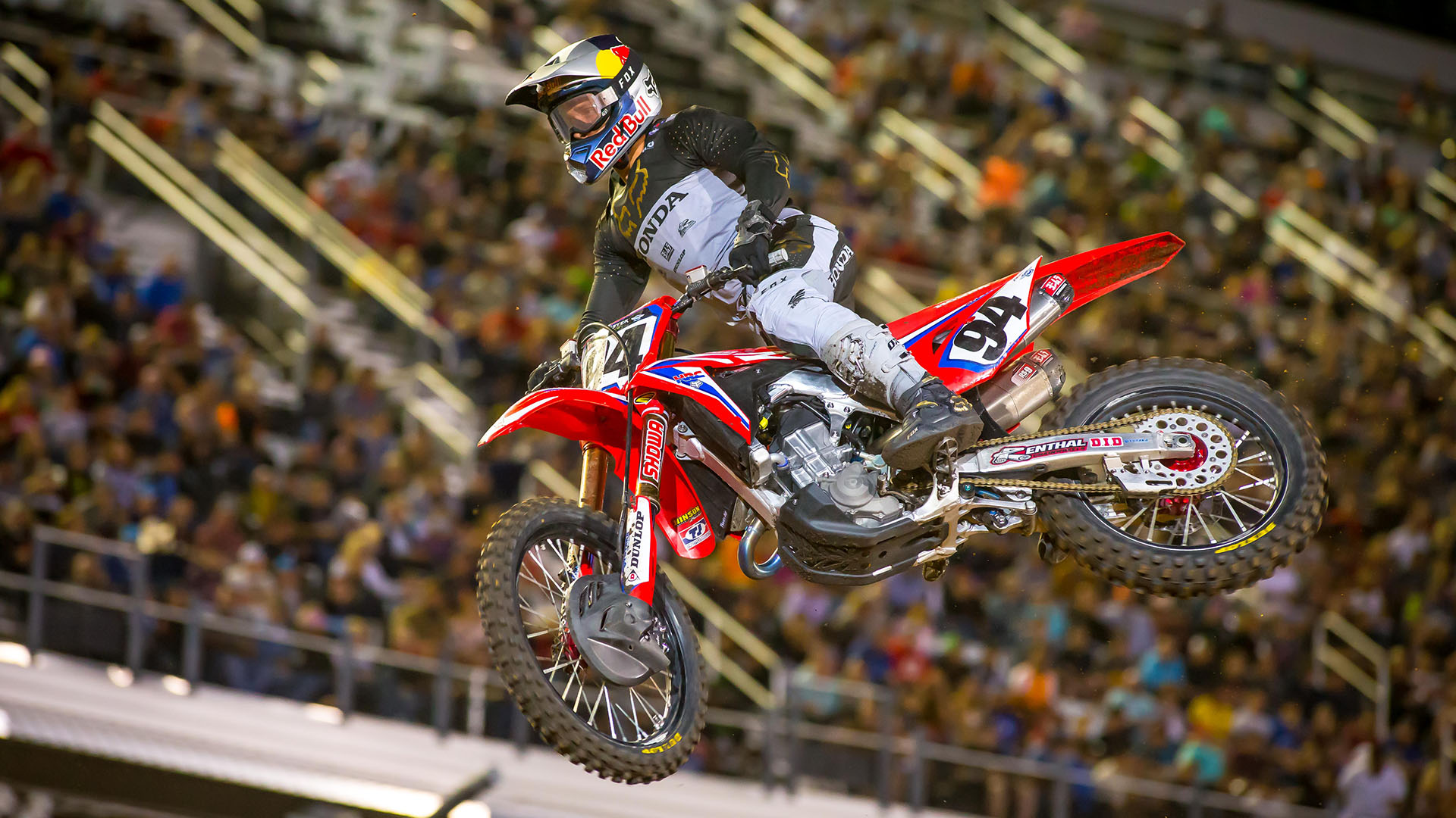 2019 Supercross Review: Revisiting The Top 11 Predictions