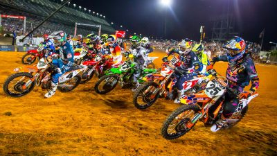 2019 Supercross Review