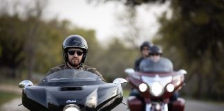 Indian Motorcycle Rentals