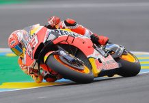 2019 Le Mans MotoGP Qualifying: Marquez on Pole