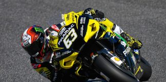 MotoGP: Rookie Ducati Pilot Bagnaia Rules Friday at Mugello