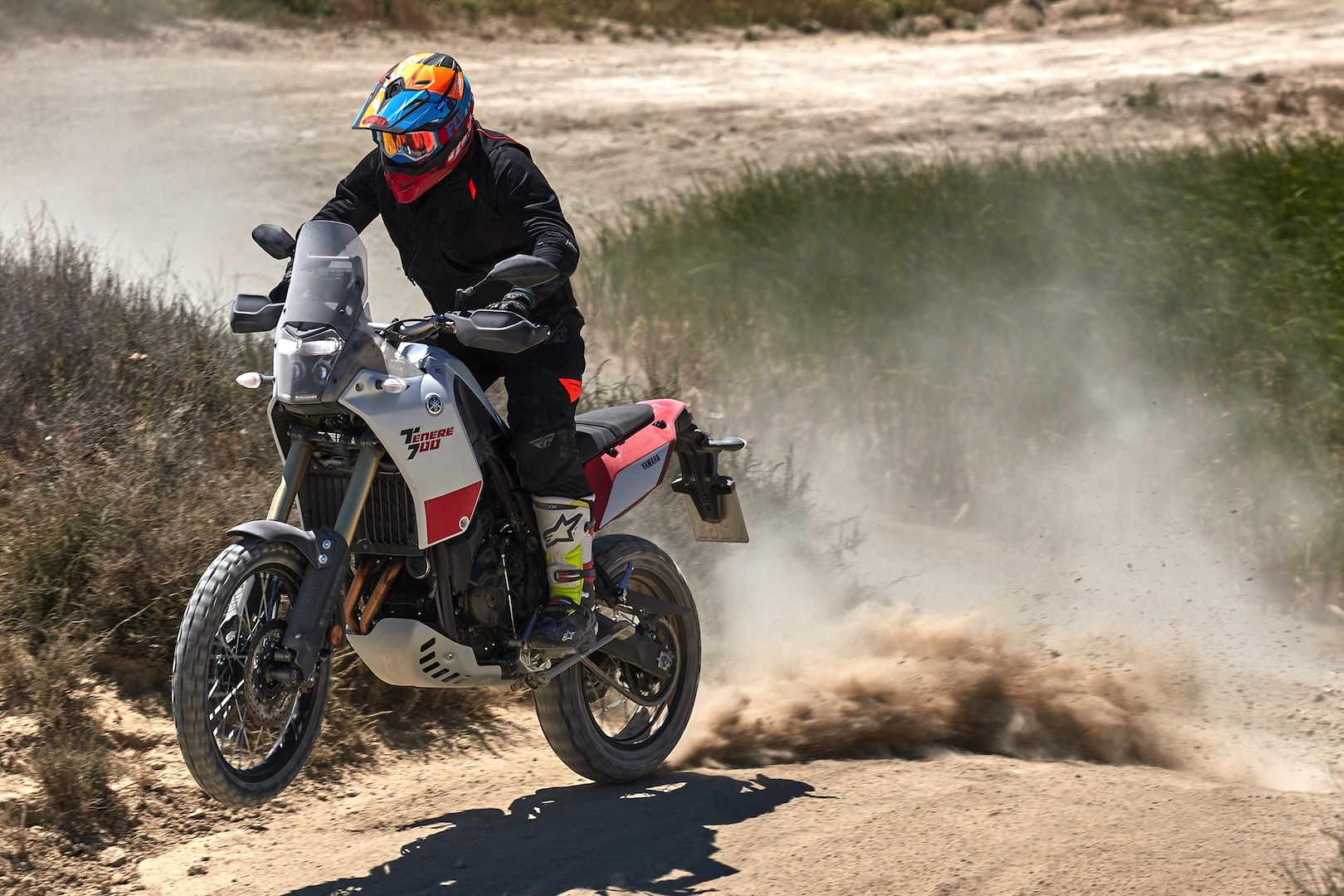 2020 Yamaha Ténéré 700 Review (31 Fast Facts)