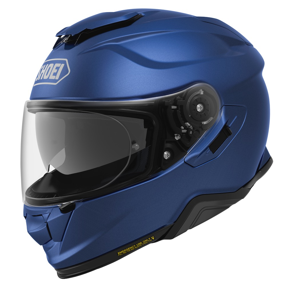 4d45f5e205f The chinbar vent directs a considerable amount of air across the faceshield  and countenance of the occupant. On the top of the helmet is a sizeable ...