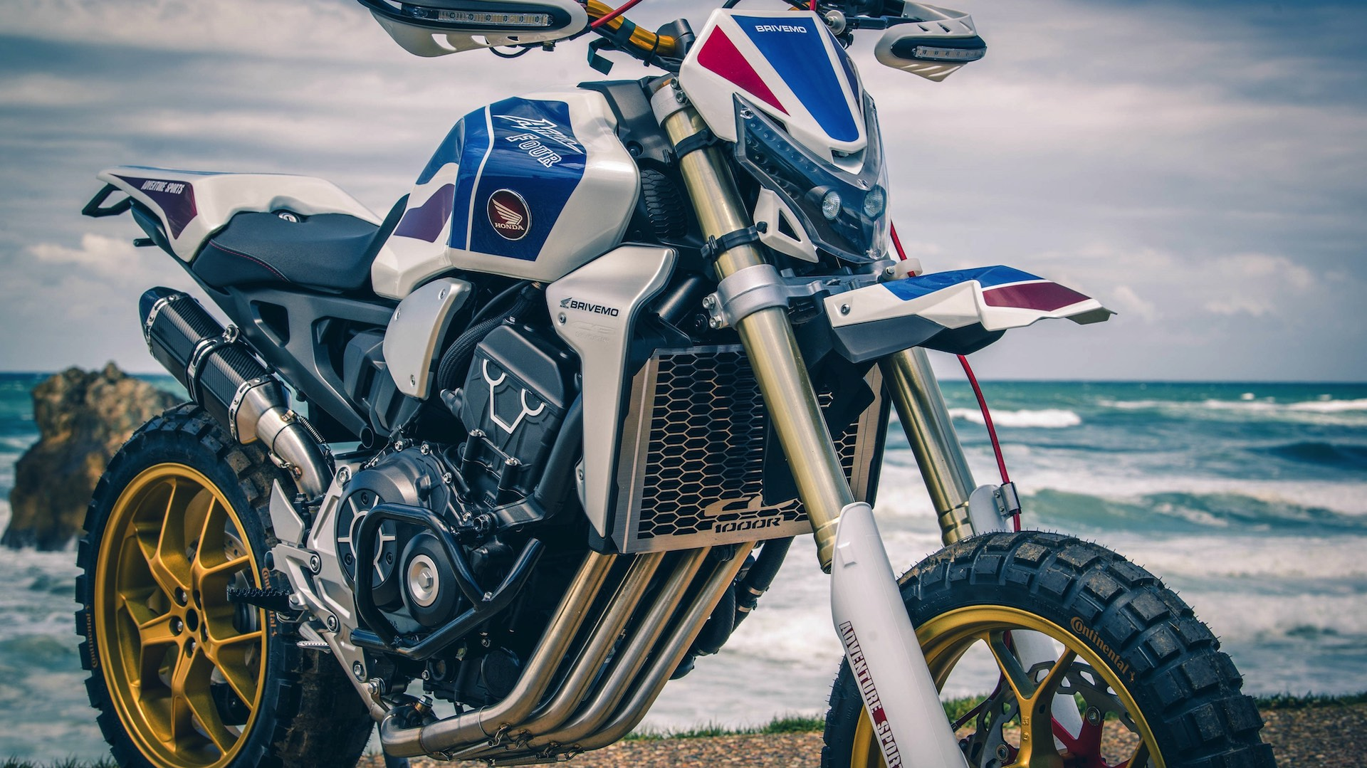 12 Custom Honda CB1000R Motorcycles You Must See