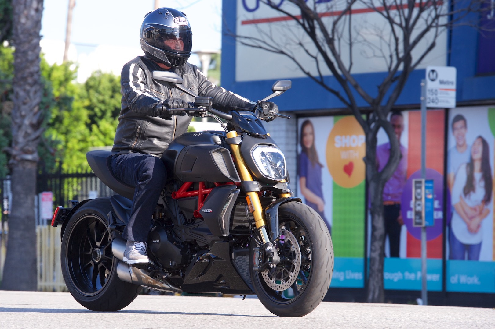 2019 Ducati Diavel 1260 S Review