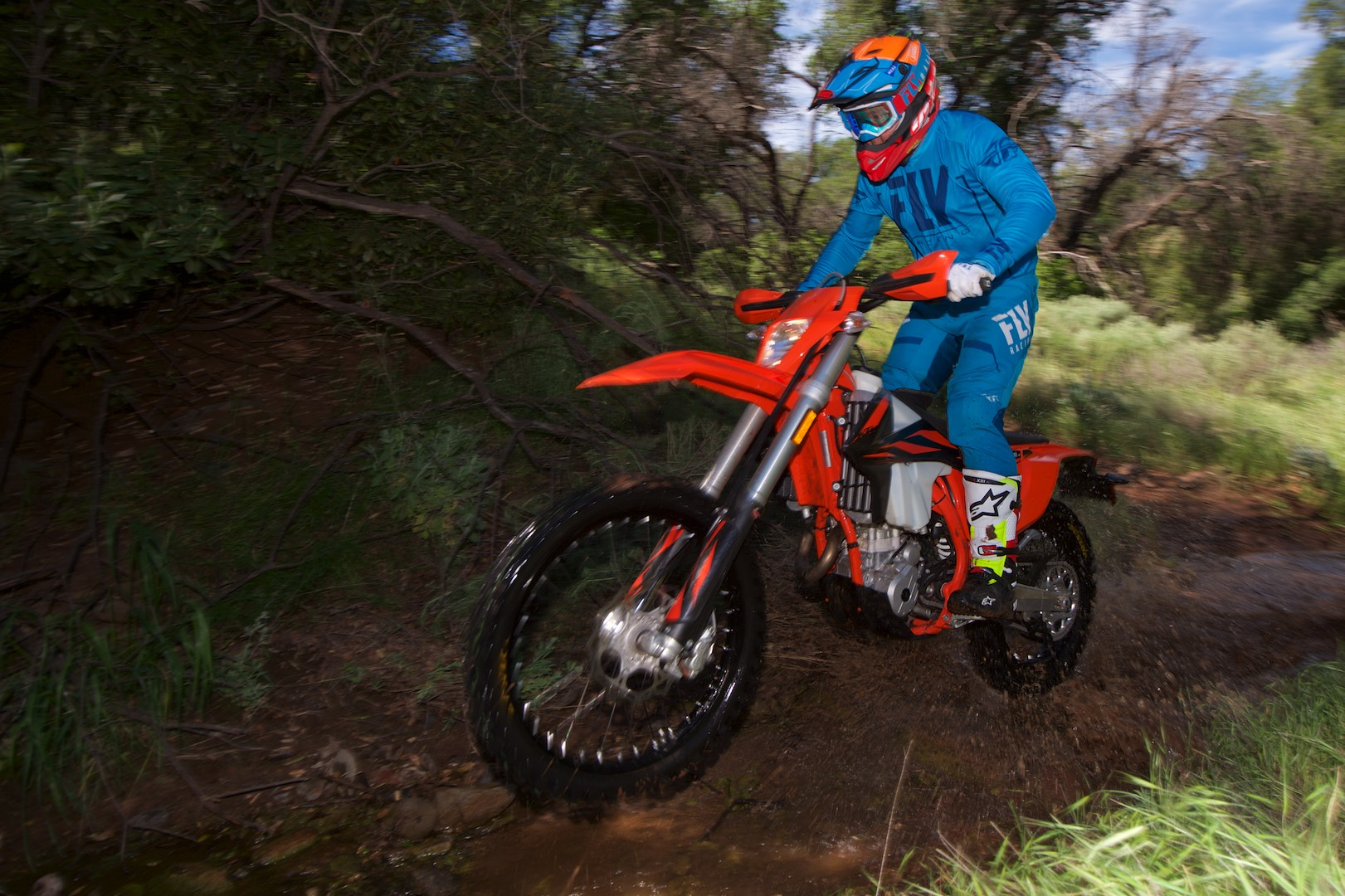 KTM 250 EXC-F for sale