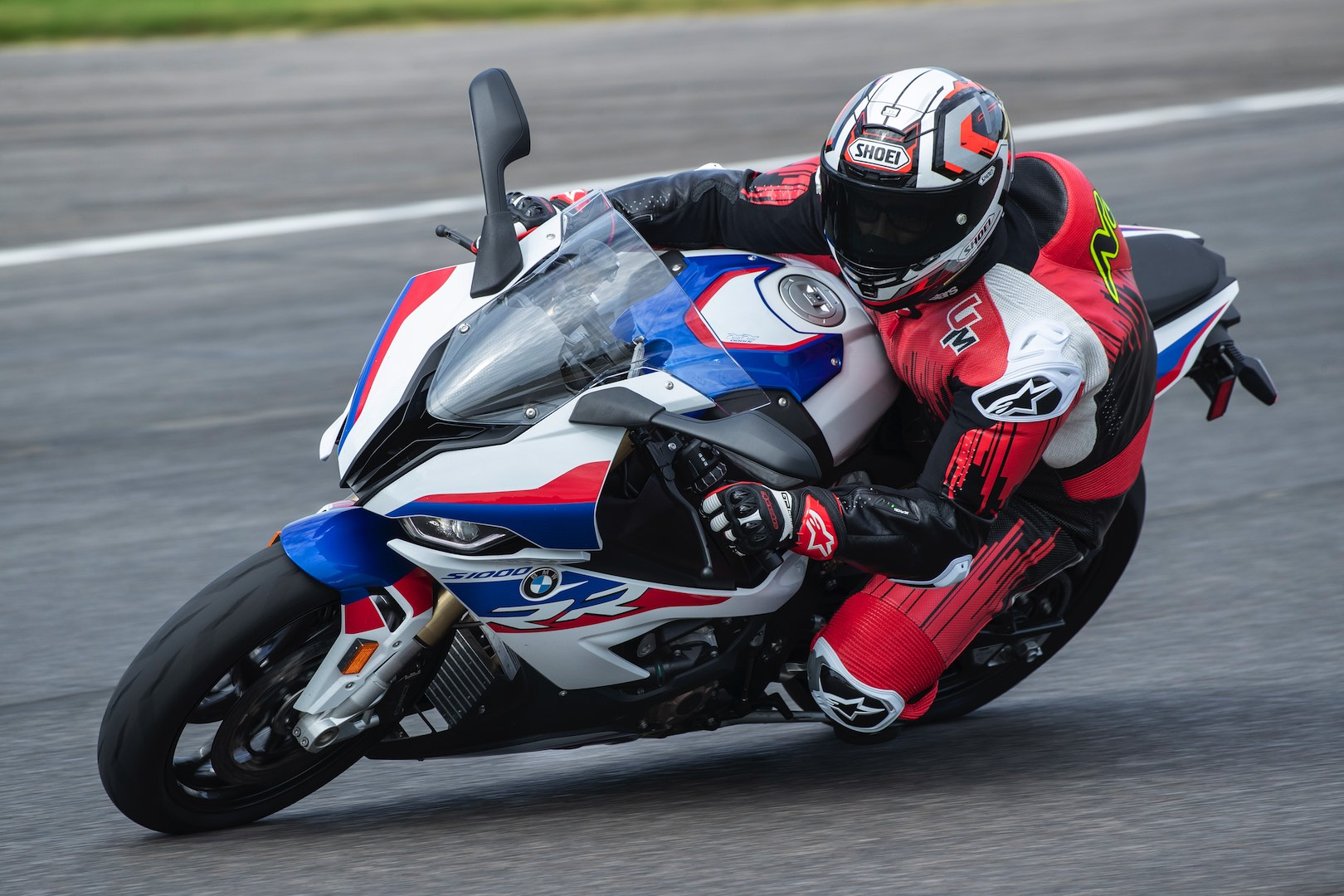 BMW S1000RR 2020 review