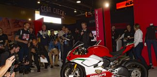 2020 Progressive International Motorcycle Shows Schedule