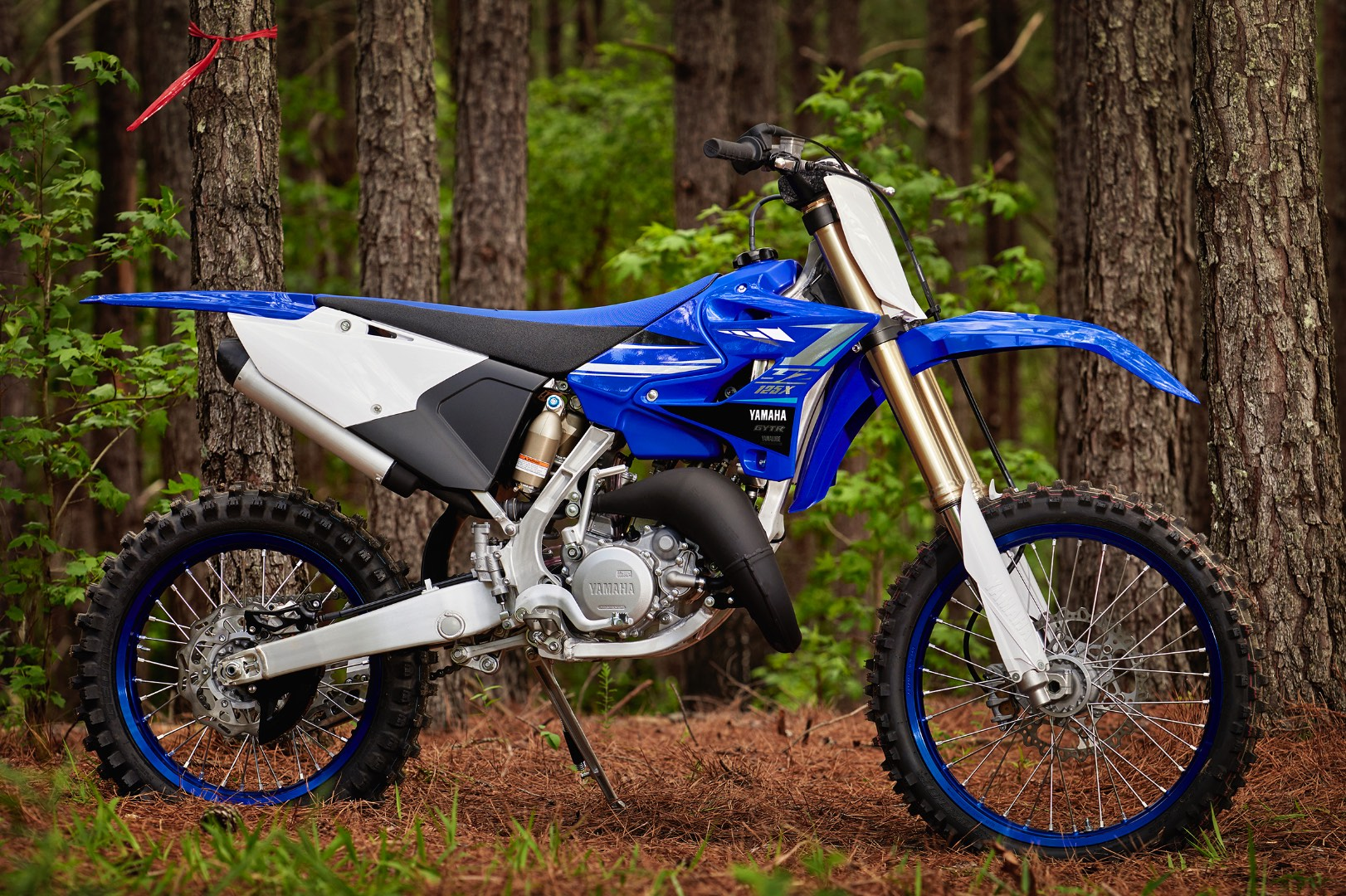 2020 Yamaha Yz125x First Look 17 Fast Facts