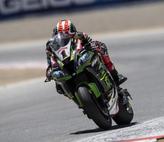 2019 Laguna Seca World Superbike Results: Rea Strengthens Lead