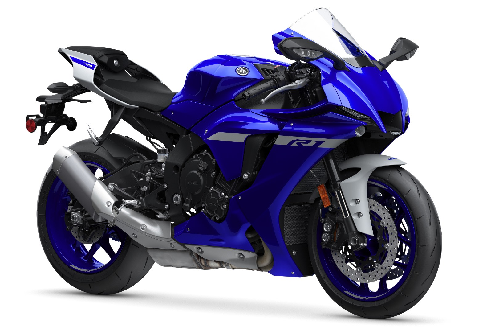 2020 Yamaha Yzf R1 And Yzf R1m First Look 13 Fast Facts