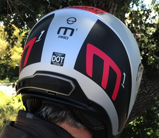 M1 Pro Schuberth Review