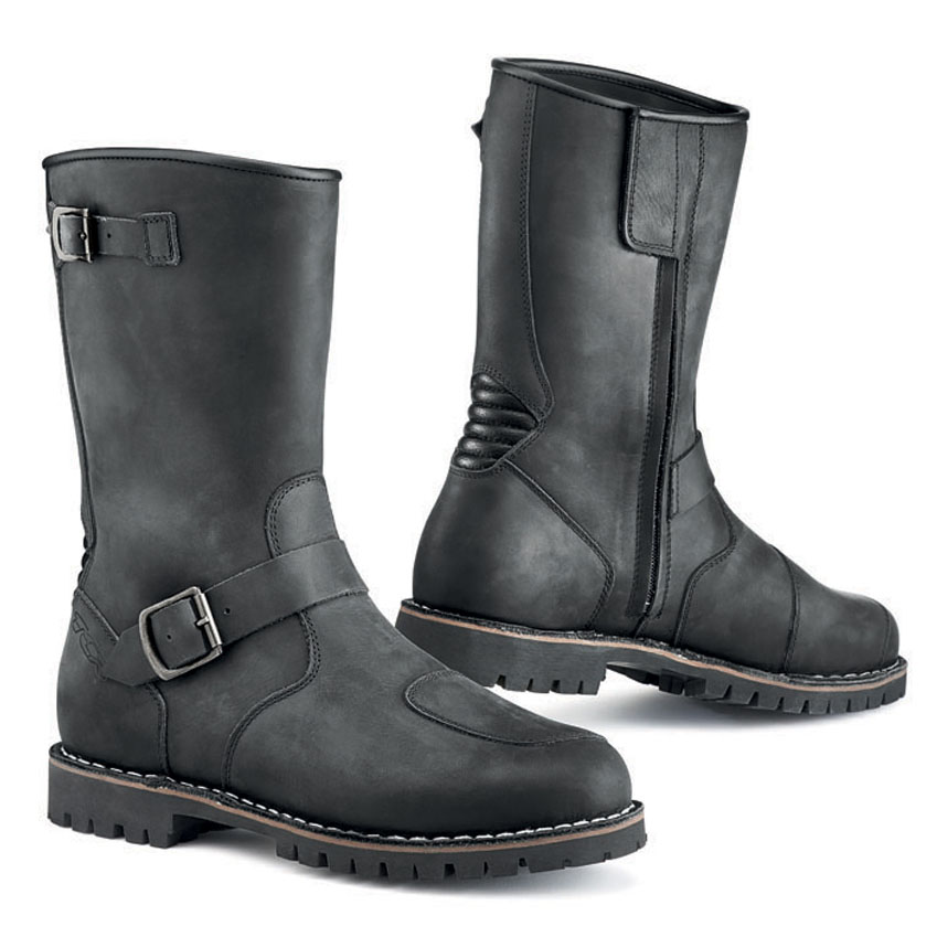 TCX Fuel Waterproof Motorcycle Boots