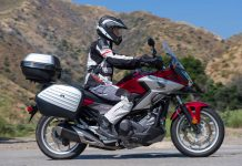 Honda NC750X DCT ABS for sale