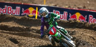 2019 Ironman Motocross National Results Coverage - Eli Tomac