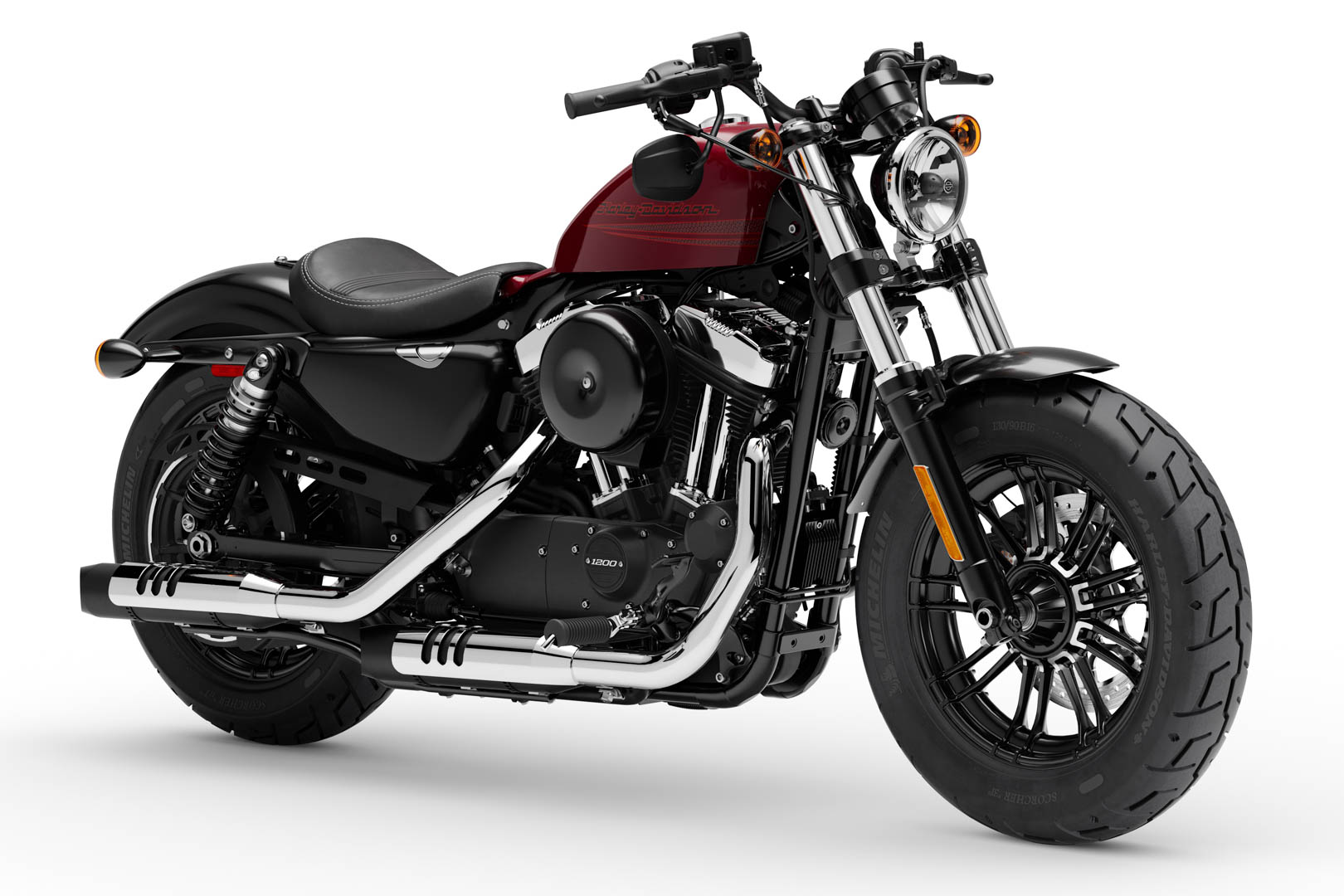 Harley Davidson Sportster Lineup Cut For 2020 Ultimate Motorcycling