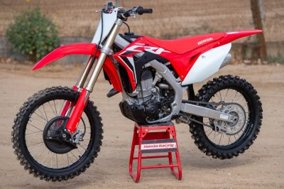 2020 Honda CRF450R for sale