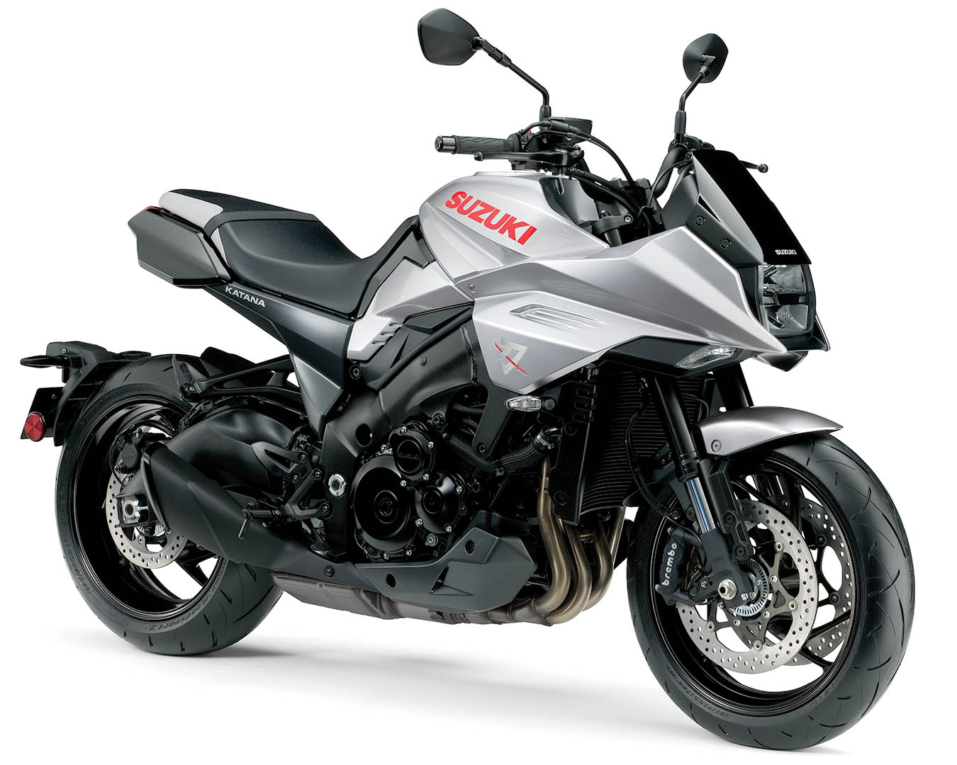 2020 Suzuki Katana Arrival Date, Price, and Colors First Look (4 Fast Facts)