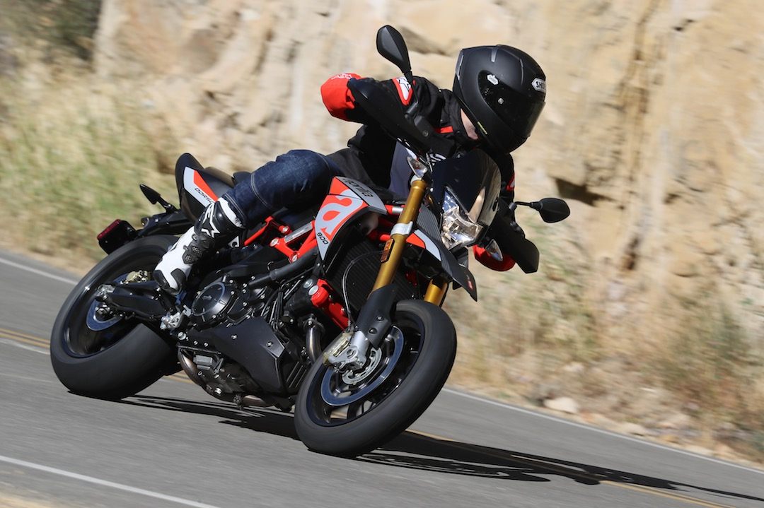 Moto Guzzi and Aprilia Recalls Due to Unexpected Braking Issues
