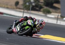 2019 Portugal World Superbike Results Kawasaki's Jonathan Rea