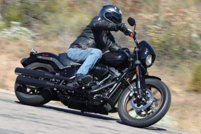 2020 Harley-Davidson Low Rider S Review
