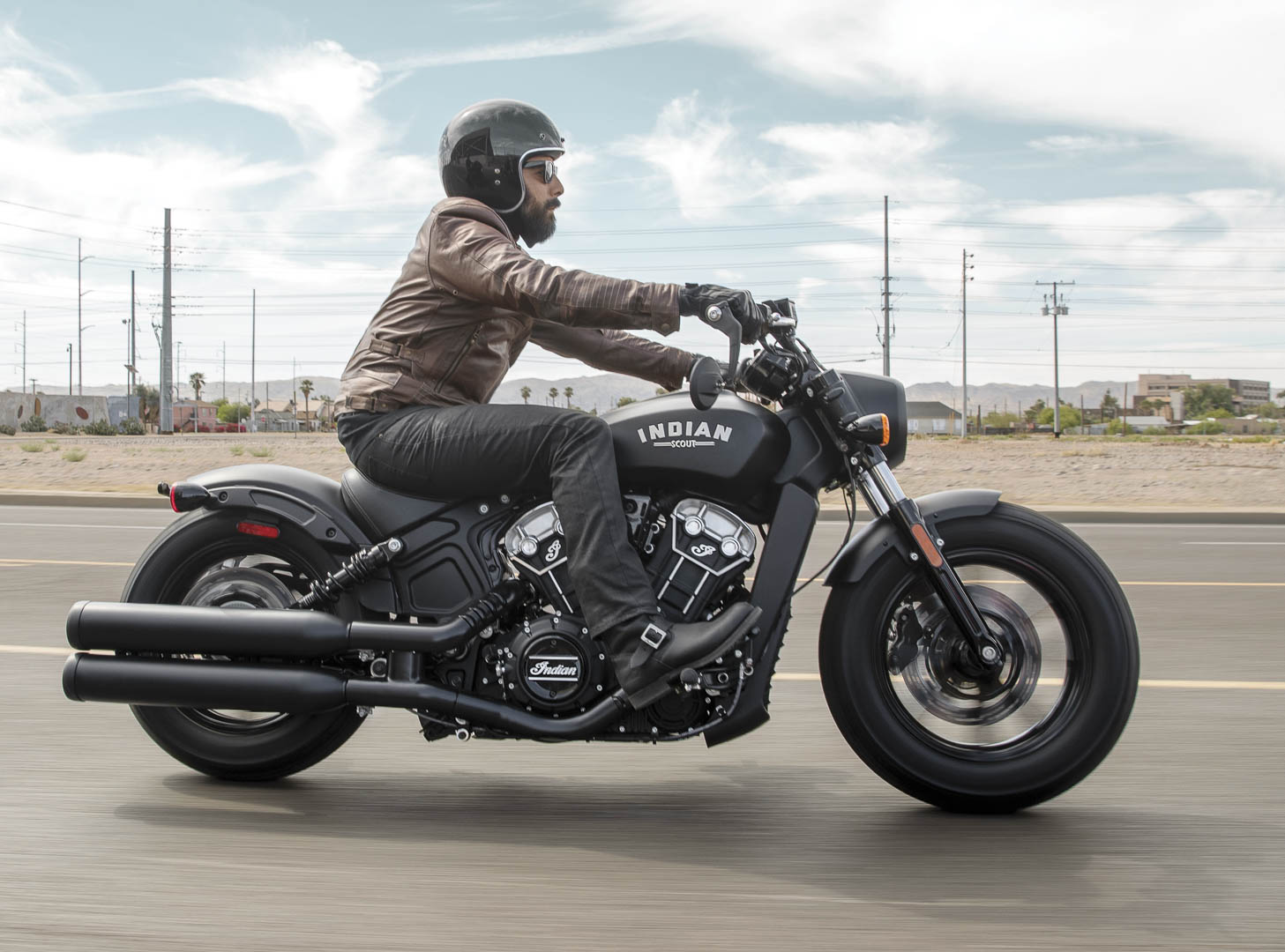2020 Indian Scout Lineup First Look Prices Colors And Photos