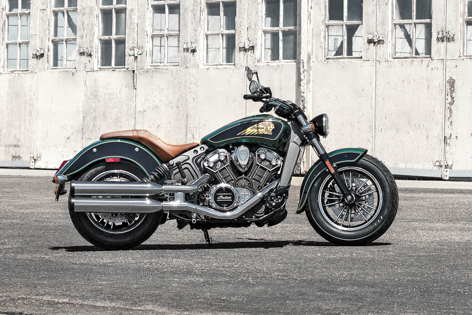 2020 Indian Scout for sale