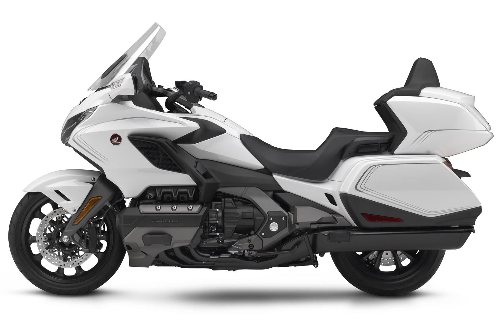 2020 Honda Gold Wing Lineup First Look (7 Fast Facts)