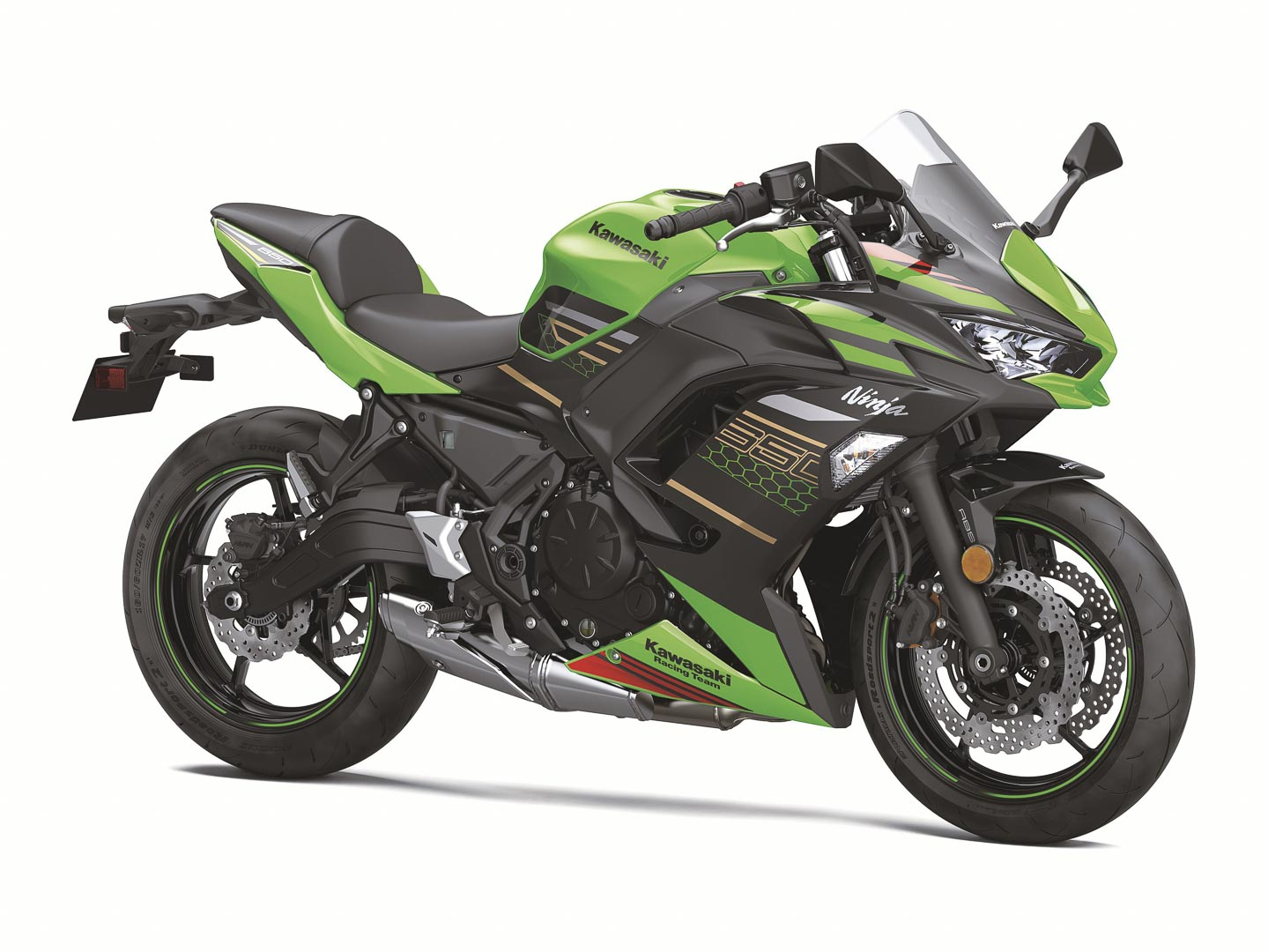 2020 Kawasaki Ninja 650 First Look (6 Fast Facts)