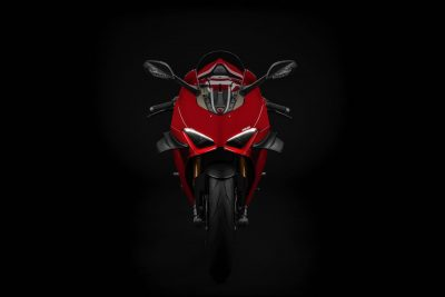 Panigale V4 S wings