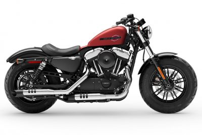Harley Forty-Eight for sale
