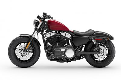2020 Harley-Davidson Forty-Eight Buyer's Guide: Specs & Price
