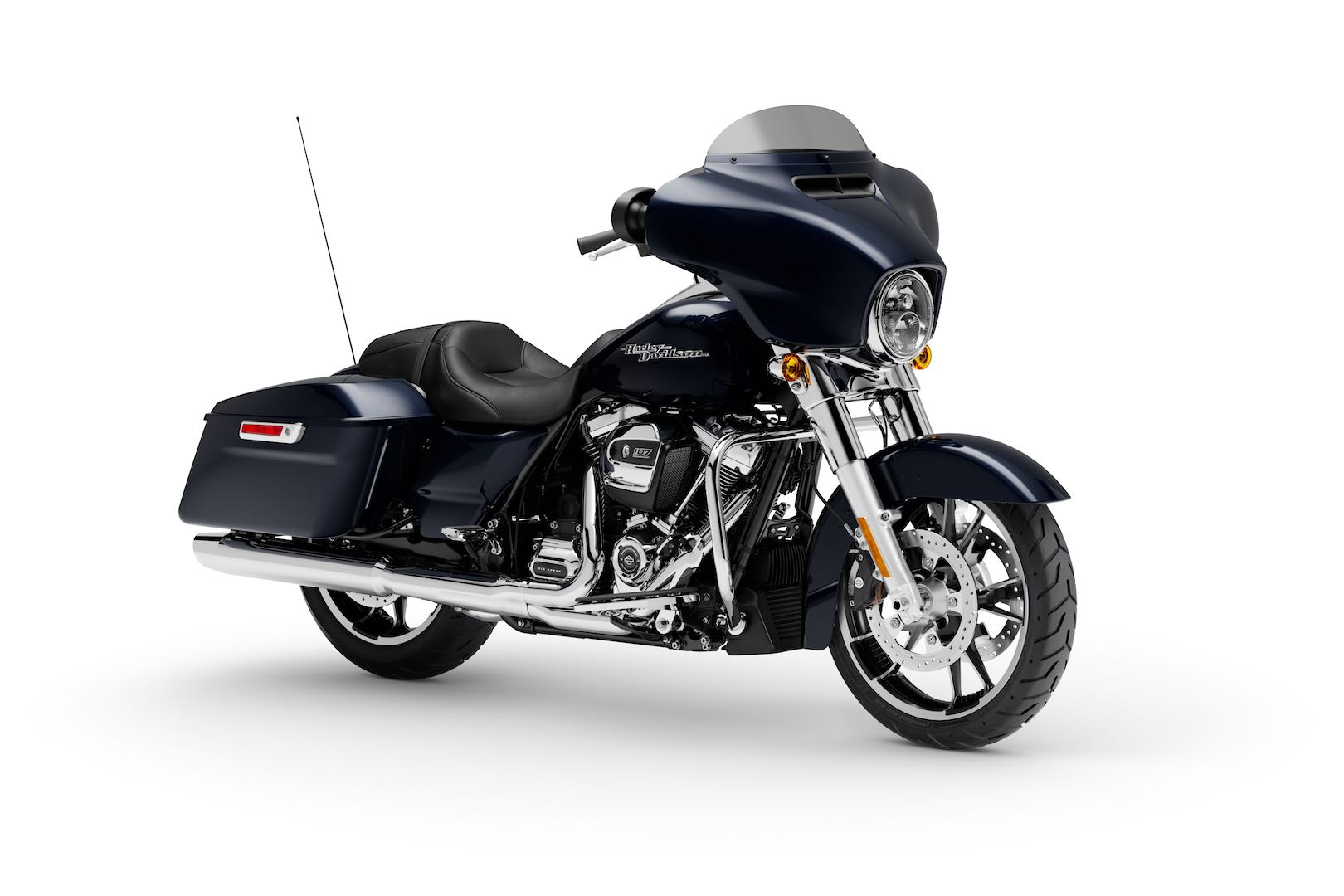 2020 Harley Street Glide for sale