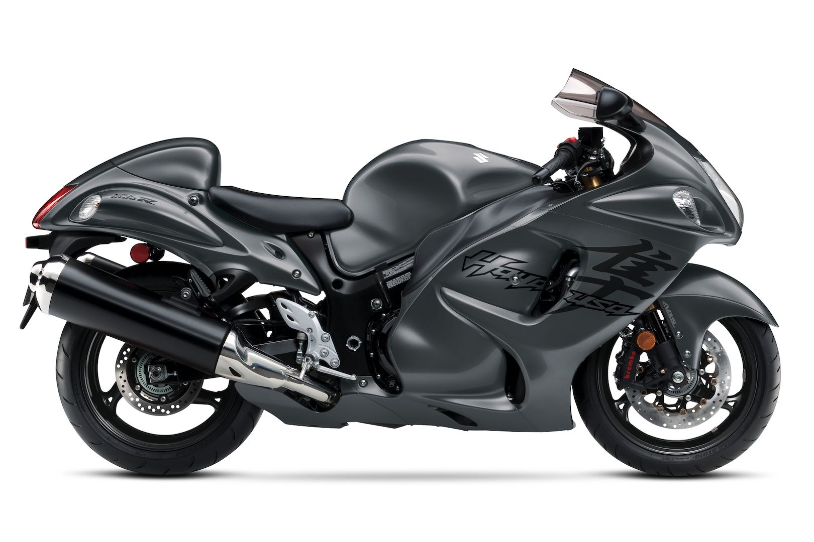 2020 Suzuki Hayabusa Buyer's Guide: Specs & Prices