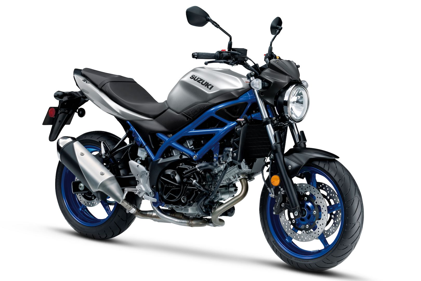 2020 Suzuki SV650 (ABS) Buyer's Guide: Specs & Prices