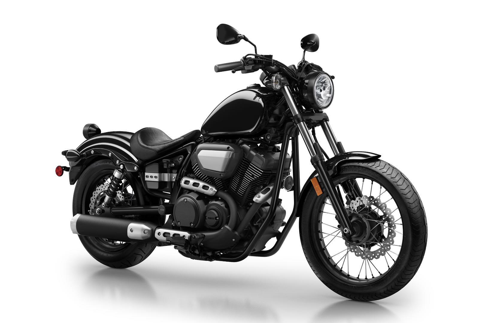 2020 Yamaha Bolt and Bolt R-Spec Buyer's Guide: Specs & Prices
