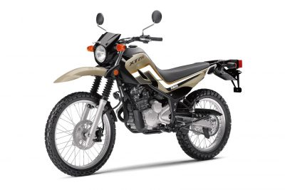 Yamaha XT250 2020 for sale