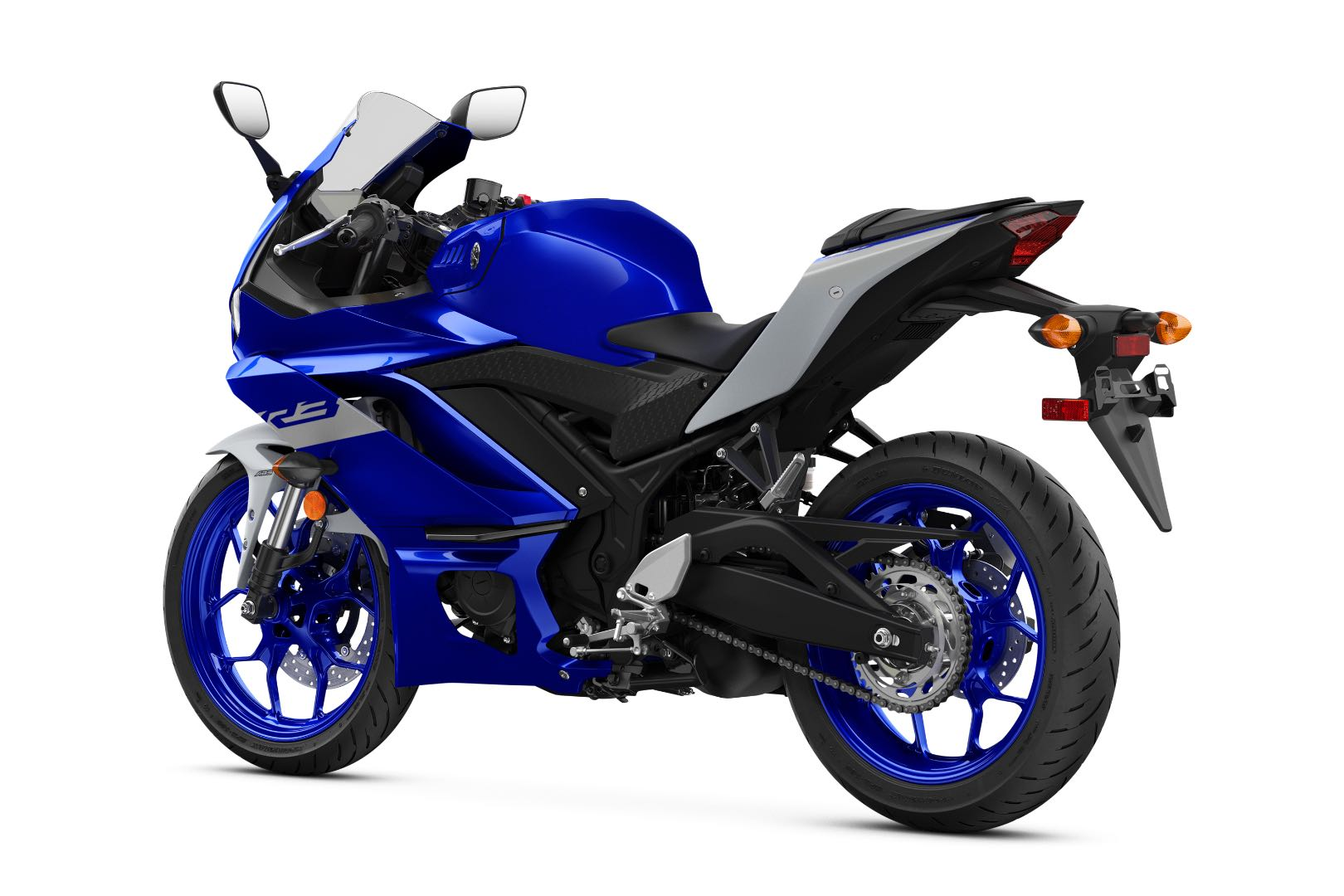 Yamaha R3 Price >> 2020 Yamaha Yzf R3 Buyer S Guide Specs Prices