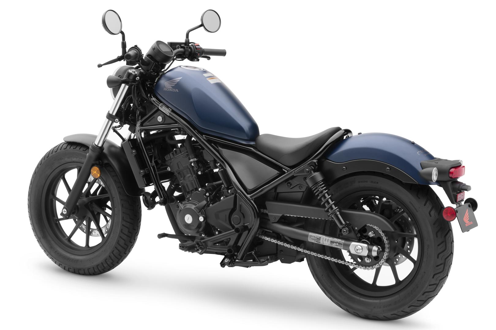 2020 Honda Rebel 500 And Rebel 300 First Look (8 Fast Facts