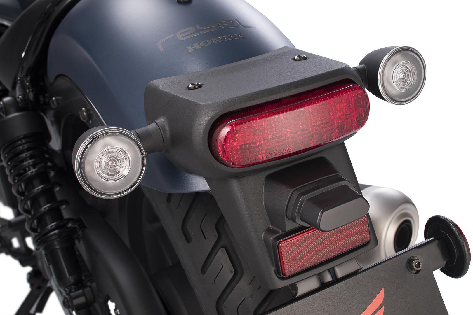 2020 Honda Rebel 500 And Rebel 300 First Look 8 Fast Facts