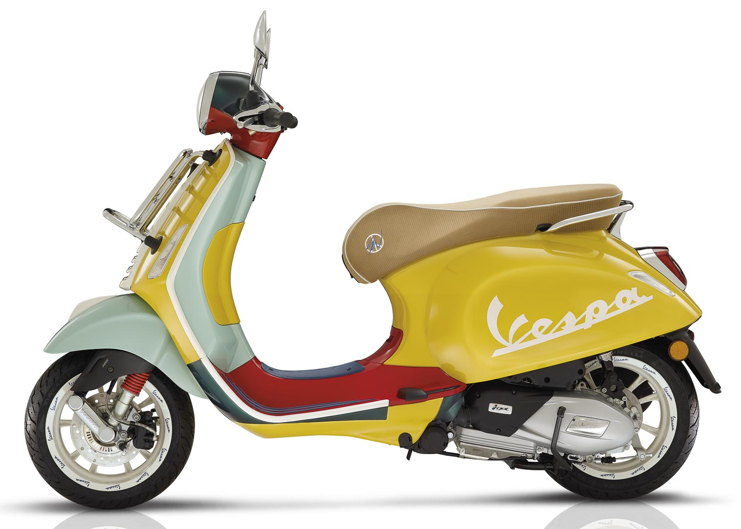 2020 Vespa Primavera Sean Wotherspoon scooter - price