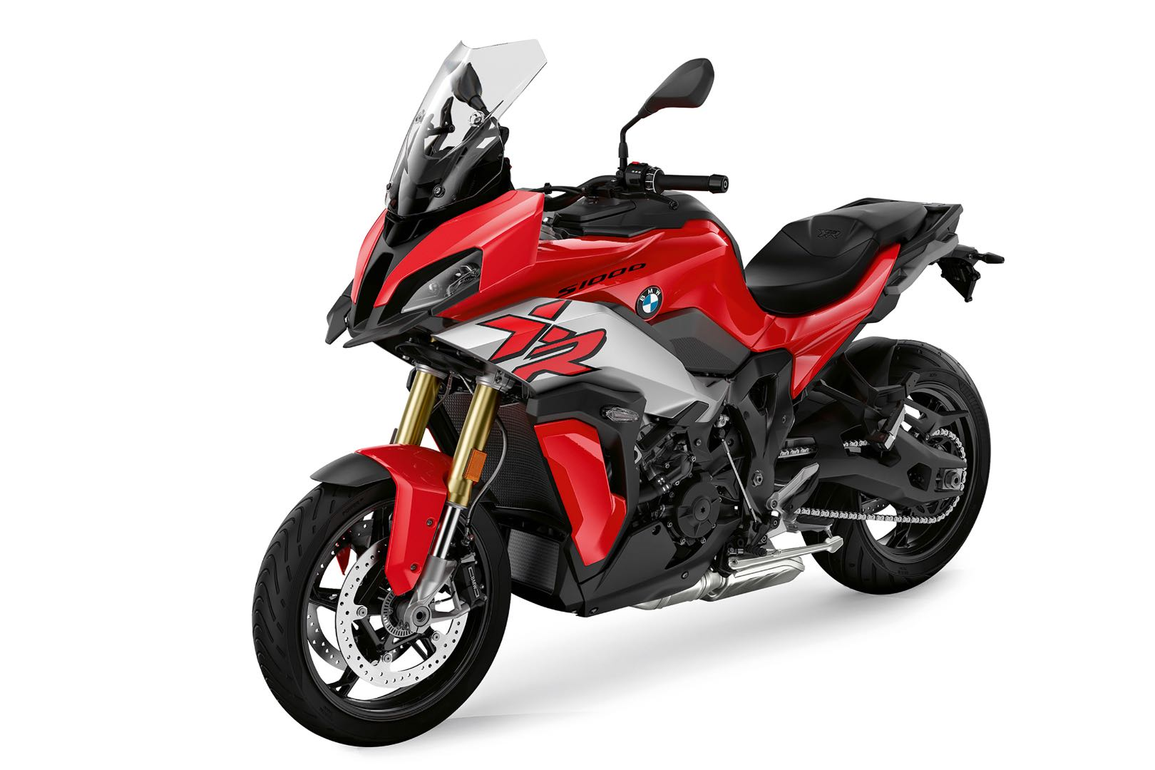 2020 BMW S 1000 XR First Look (15 Fast Facts) - Ultimate ...