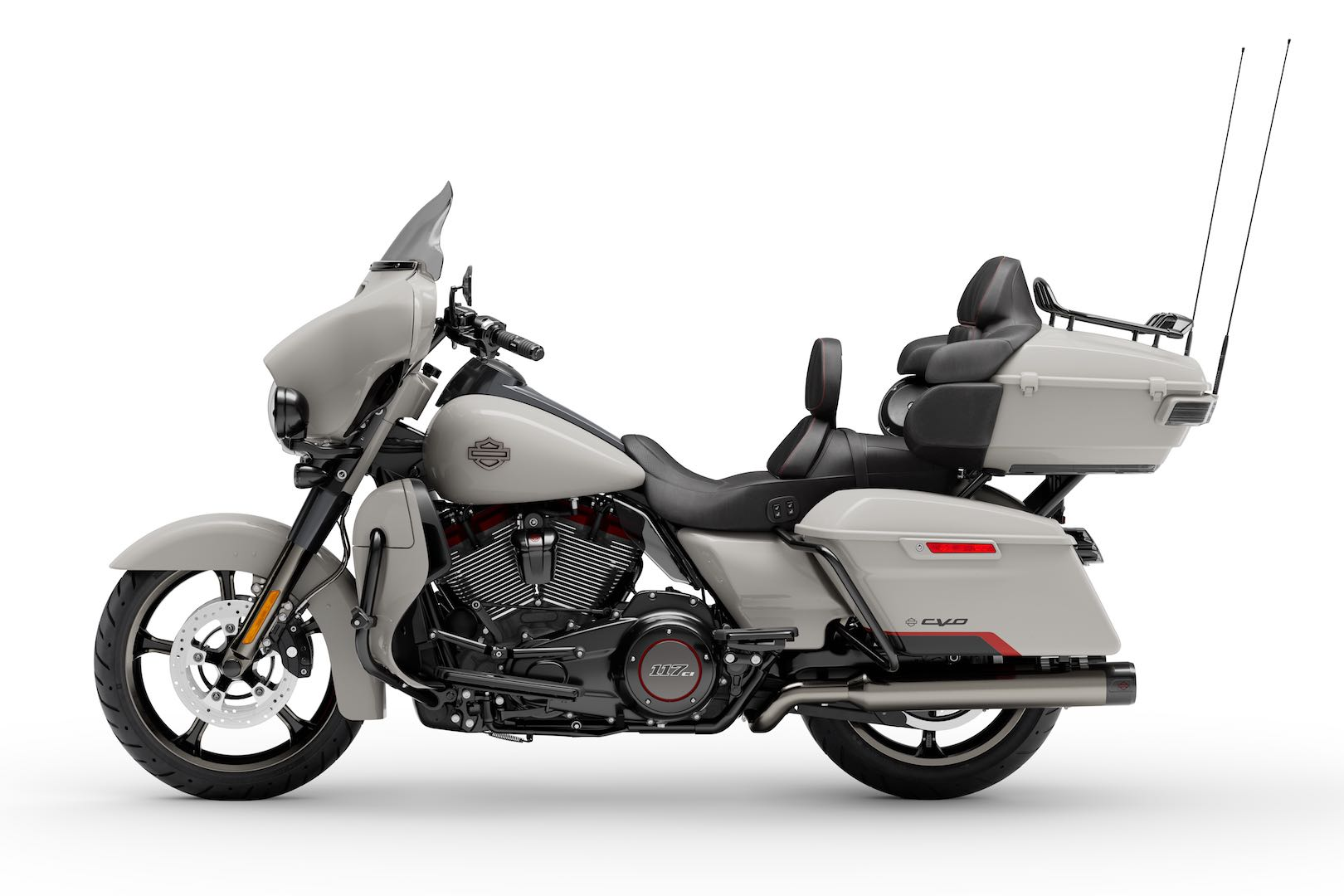 2020 Harley-Davidson CVO Limited Buyer's Guide: Specs & Prices
