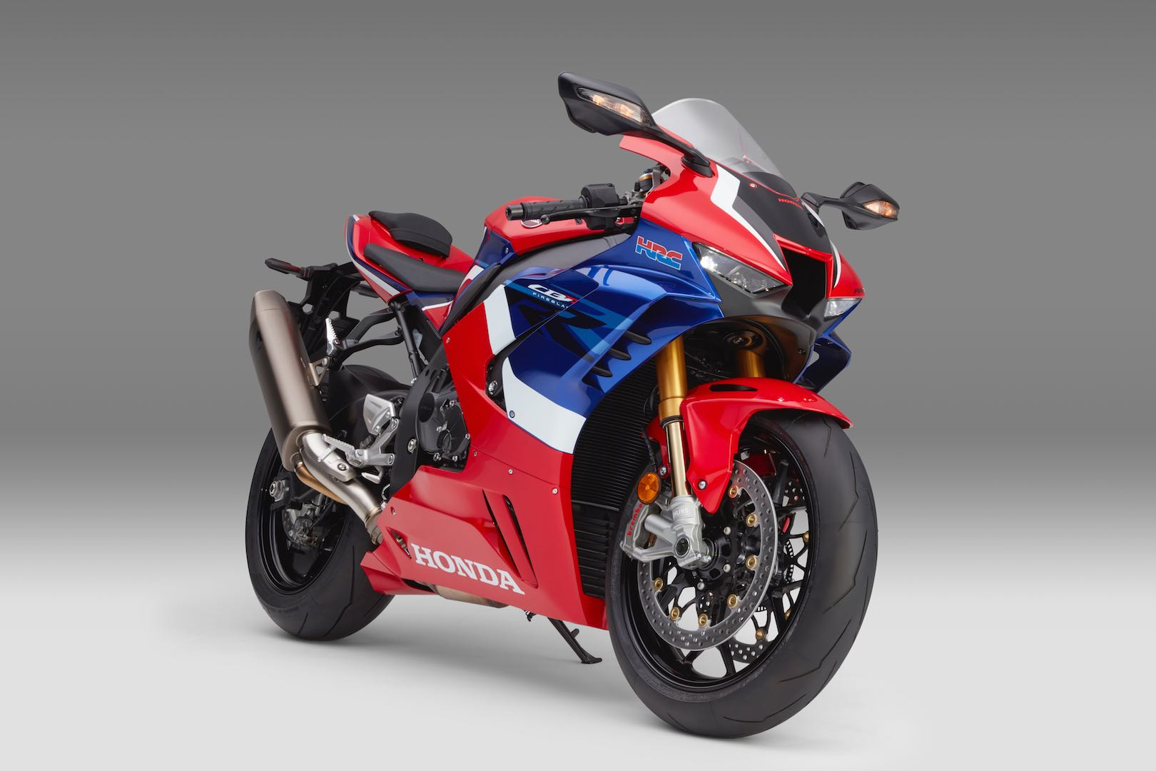2021 Honda Cbr1000rr R Fireblade Sp First Look With Video